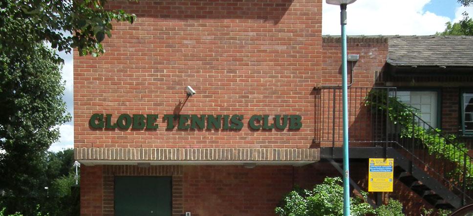 Belsize Park Globe club tenis