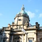 Festival de teatro de Edimburgo Bank of Scotland