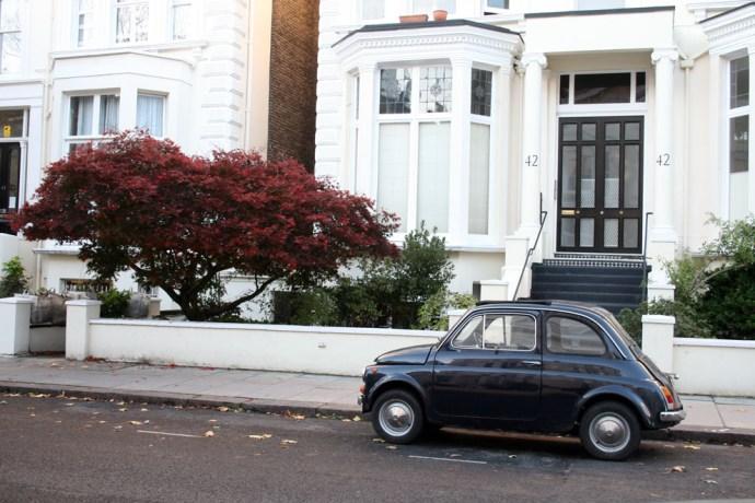 Londres en otoño 600 negro
