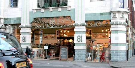 Tiendas de decoración de Londres