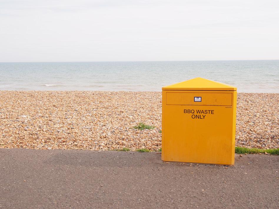 Brighton 12 cosas que puedes hacer barbacoa