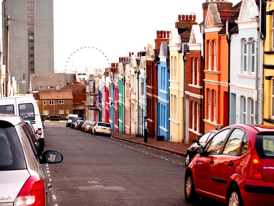 Brighton 12 cosas que puedes hacer casas
