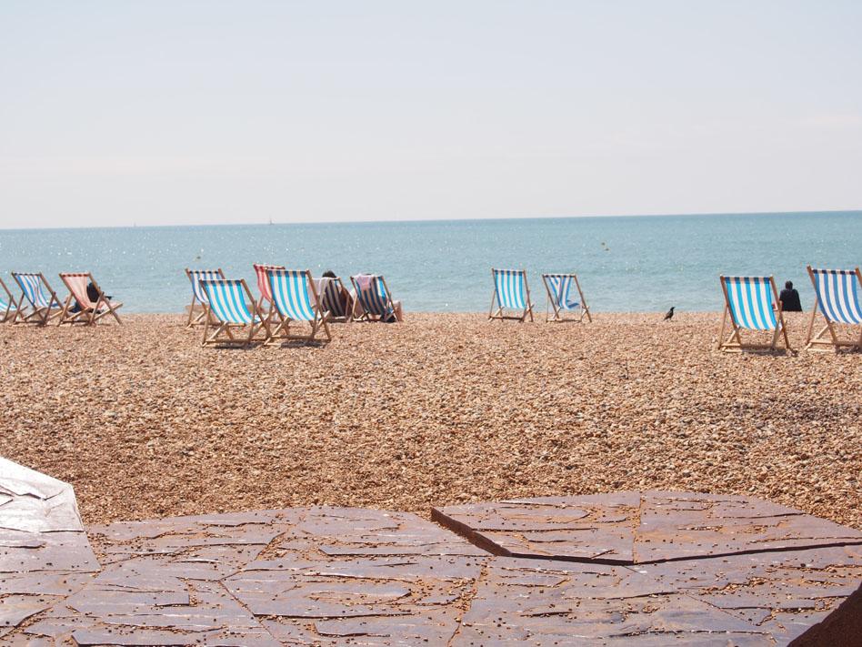 Brighton 12 cosas que puedes hacer Playa