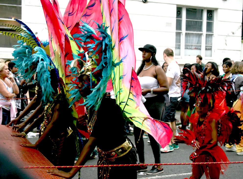 Qué ver en Notting Hill Carnaval