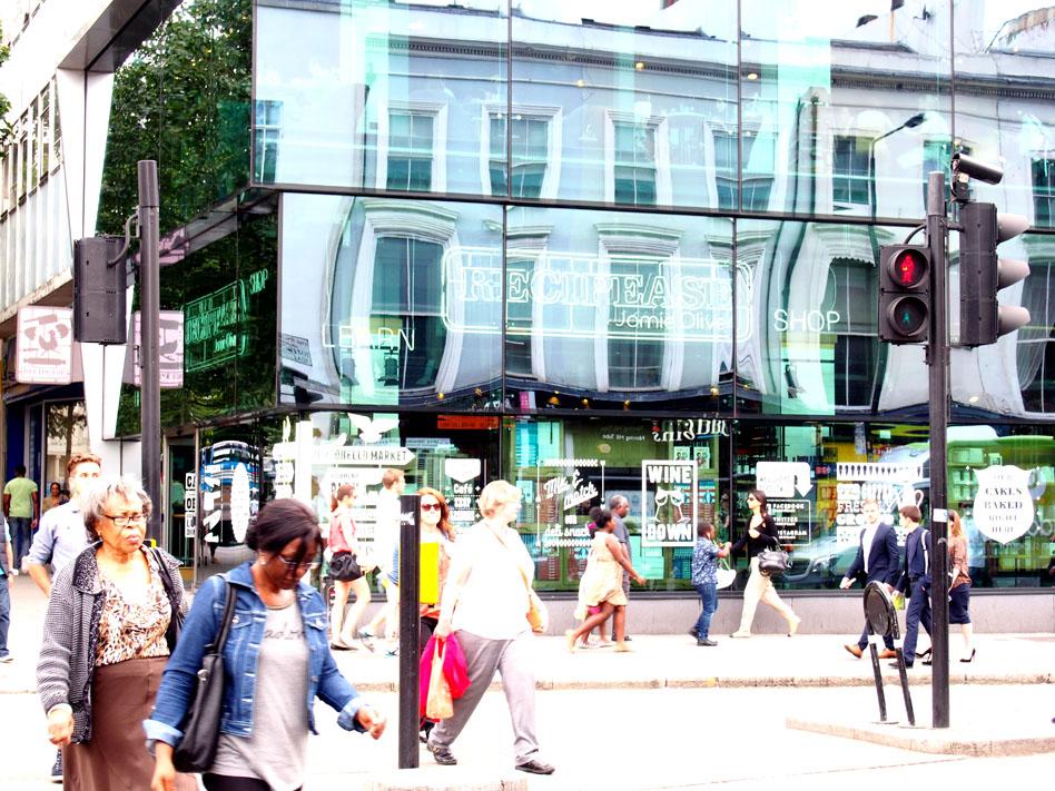 Qué ver en Notting Hill recipease