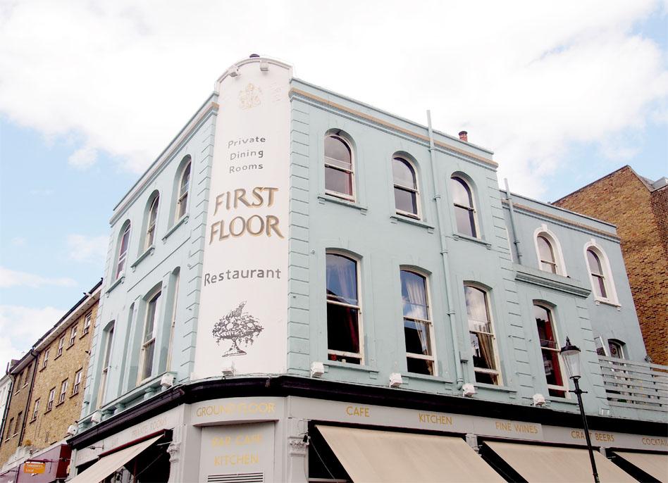 Qué ver en Notting Hill pub