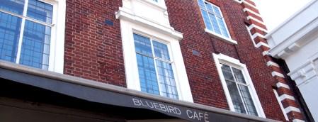Donde comer en Chelsea