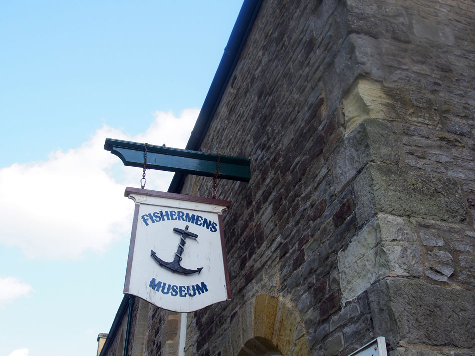 Hastings fishermens museum