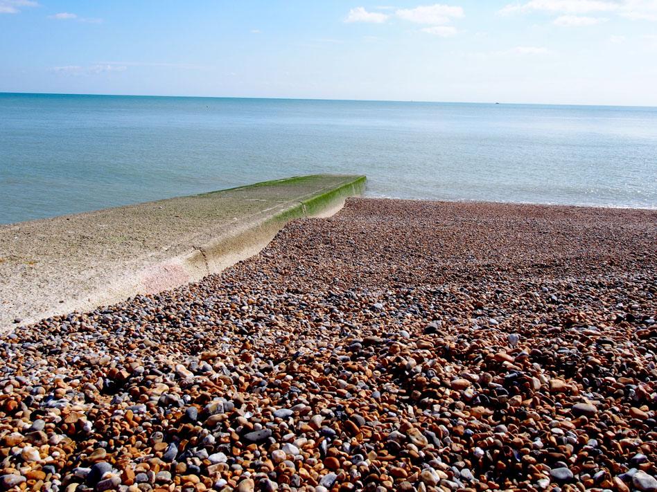 Hastings playa