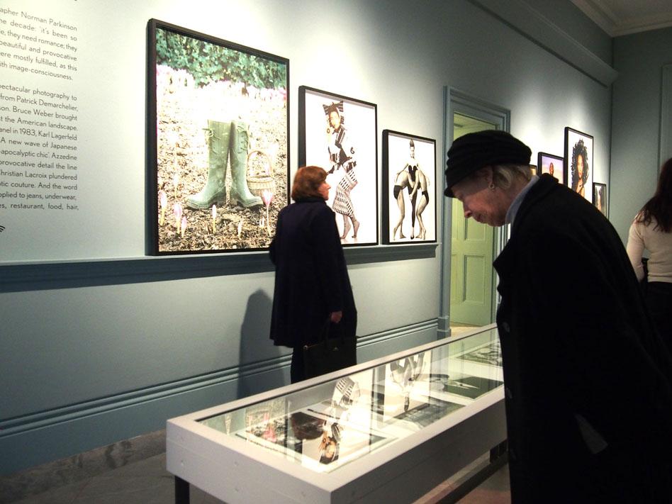 NAtional Portrait Gallery exposición
