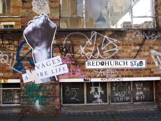 Redchurch Street