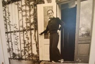 Karen en la granja. Foto: The Karen Blixen Museum trip advisor
