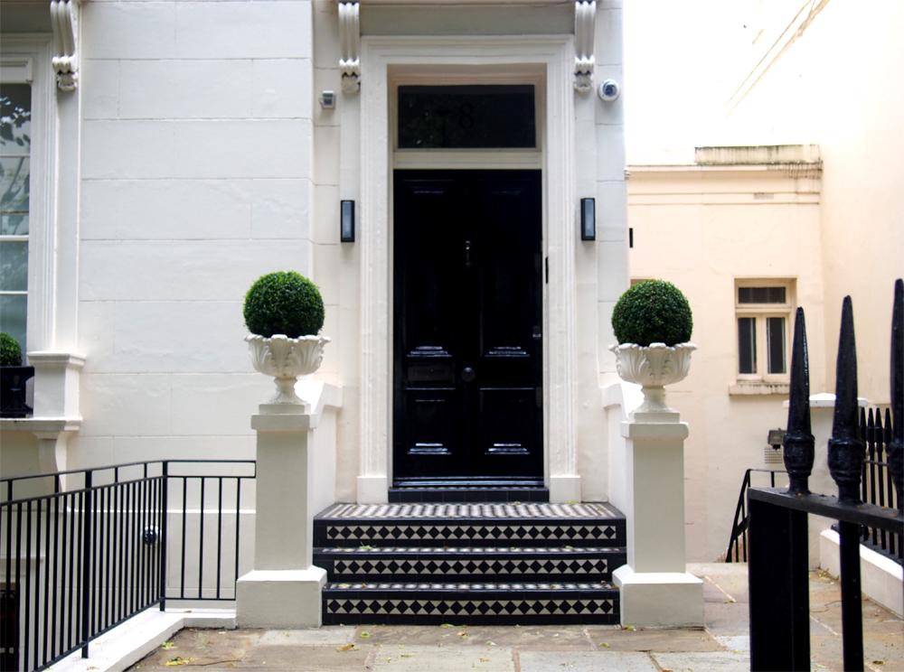 Maida Vale Casa