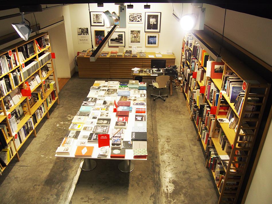 Barrio-de-las-letras-La-Fabrica-librería