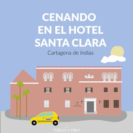 Hotel Santa Clara Dibujo-01