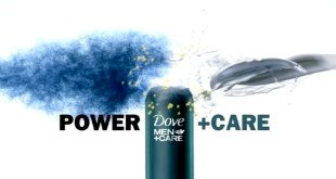 Dove Men + Care Deo Spray