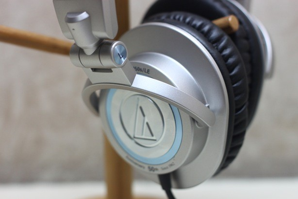 Audio-Technica M50 Limited Edition Headphones Review