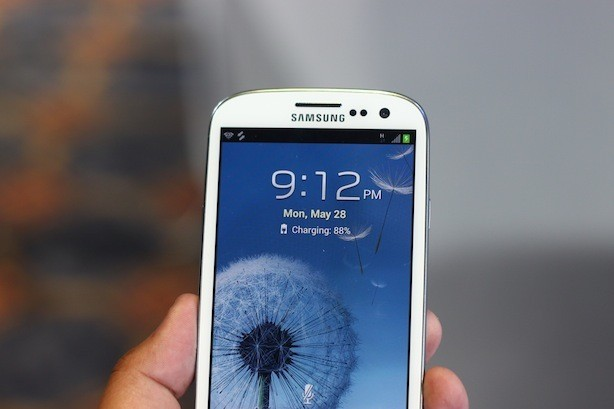 Samsung Galaxy S3 Philippines Launch
