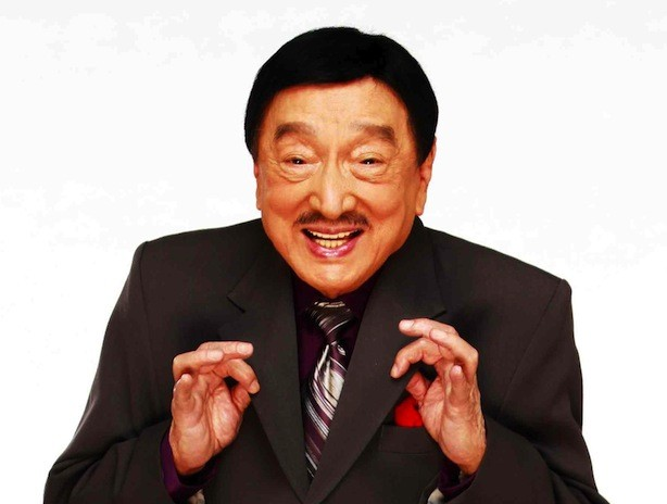 RIP Dolphy, the King of Comedy