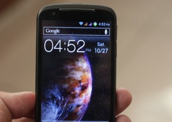 Starmobile Astra with Planets Pack Live Wallpaper