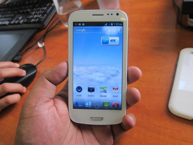 Cherry Mobile Blaze now available in the market for Php6,499!