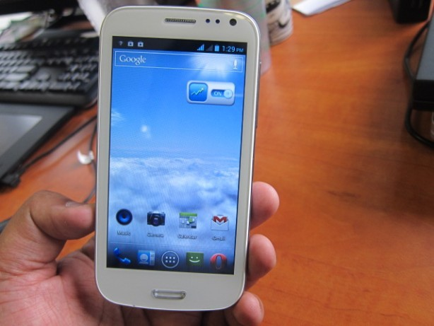 The Cherry Mobile Blaze Review!