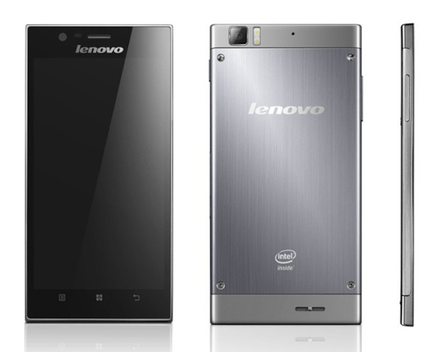Arguably the best looking smartphone Lenovo has ever shipped. Period.