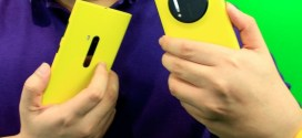 Nokia Lumia 1020 Wow