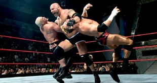 Former WWE Superstar Bill Goldberg is Headed to Manila