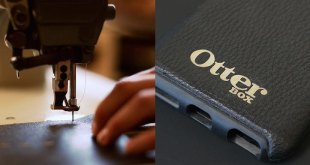 Otterbox Leather