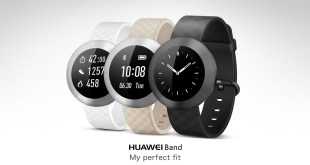 Huawei Band Wearable Officially Arrives in PH, Priced At Php 2,990