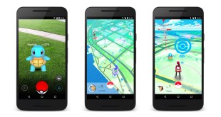 Here's How Pokémon Go Will Work On Your Phone