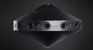 Facebook Announces It's Own 360-degree Camera, Gives Away Its Plans For Free