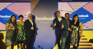 Facebook Opens First PH Office