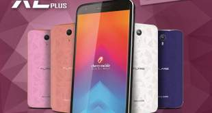 Cherry Mobile Releases the Flare XL Plus
