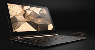 HP's Spectre 13.3-inch Notebook Is The Thinnest Notebook Ever