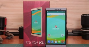 Cherry Mobile Touch XL 2 Unboxing And First Impressions: Big Screen, Small Price