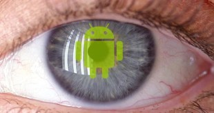Google Thinks About a Device Implanted Directly in Your Eye