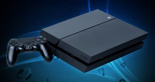 Sony's Playstation 4 Has Sold Over 40 Million Units