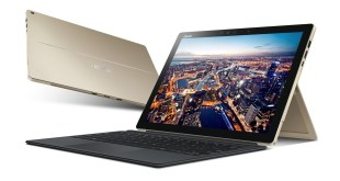 The ASUS Transformer 3 Family Is Like The Surface, But Better