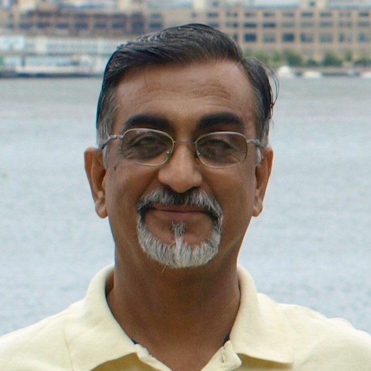 Prof. Harsh V. Bhasin