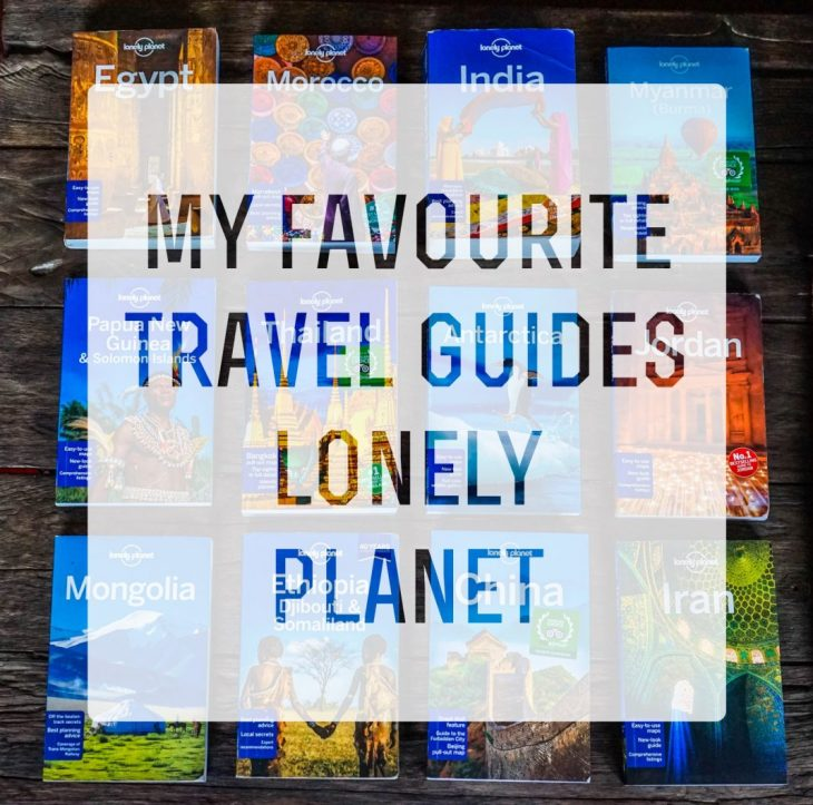 lonely planet the cities book review