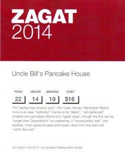 Cute 2014 Zagat Rating Reviews Uncle Pancake House Zagat Los Angeles Private Rooms Zagat Los Angeles Brunch