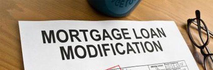 Excel Calculator for Mortgage Modification  Loan Refinancing