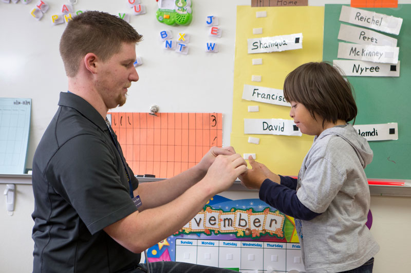 Deaf and Hard-of-Hearing Master\u0027s Degree Program Colorado Deaf and