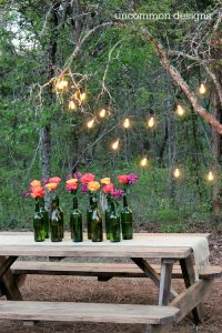 Party Outdoors with these 7 Secrets for Backyard Entertaining