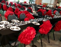 Cheer Banquet Ideas - Uncommon Designs