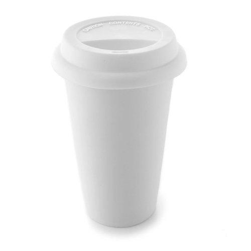 Medium Crop Of Plain White Travel Mugs