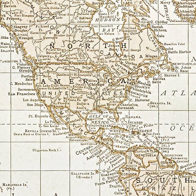 Personalized Anniversary Pushpin World Map Travel Art UncommonGoods