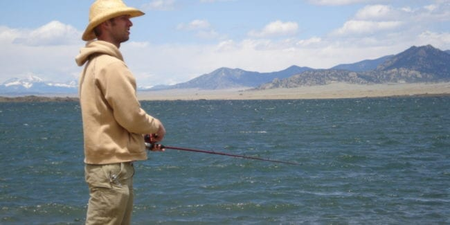 10 Fantastic Fishing Spots in Colorado Best lakes and rivers for